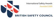 International Safety Awards - British Safety Council